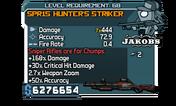 SPR15 Hunter's Striker