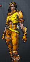 Vault Hunter Resplendent