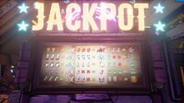 Jackpot Rewards