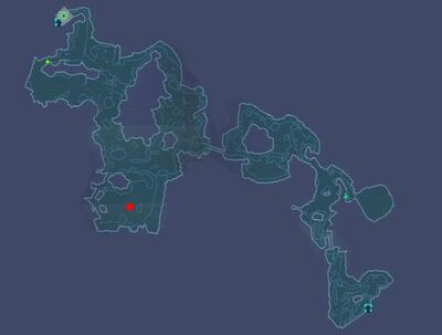 Rouge map
