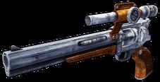 Jakobs pistol