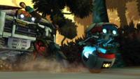 TFTB CAR Pre-Release 3