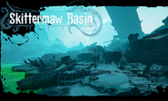 Skittermaw Basin