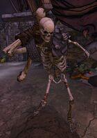 Undead Psycho Badass Type 4A