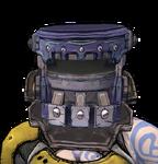 Голова - Goliath Майя
