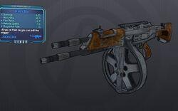 Ornery Rifle 2013-12-17