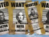Everybody Wants to be Wanted