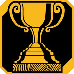 Big tournament achievement