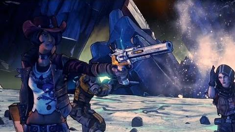 Borderlands-The Making of Borderlands The Pre-Sequel - Episode 2
