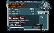 EQ10-B Bloody Equalizer 68