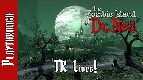 TK Lives!