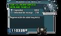 TDR-XC Reinforced Healing Shield
