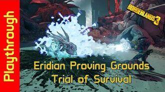Trial of Survival