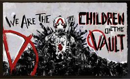 COV poster