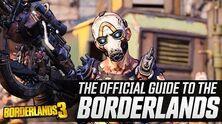 Borderlands 3 - Официальное руководство по игре