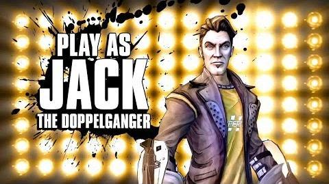 Borderlands The Pre-Sequel - Handsome Jack Doppelganger Pack Trailer-0