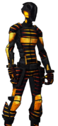 BL2-Zer0-Skin-A Cleansing Fire