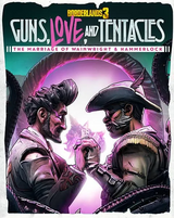 Guns, Love, and Tentacles