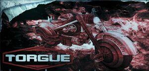 Torgue Poster 1