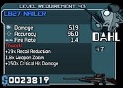 43 LB27 NAILER