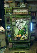 BL3 Ammo Vendor