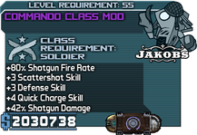 Commando Class Mod happypal2