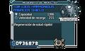 TDR-10OS Harmonious Panacea Shield