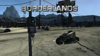 Borderlands 1 GOTY (Not Enhanced) - Creepy sounds