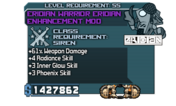 Eridian Warrior Eridian Enhancement Mod