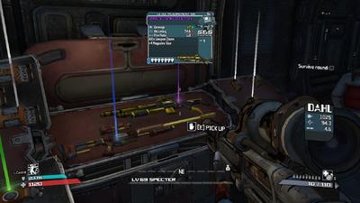 Spiked shotgun