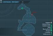 Armory Map Edit