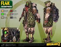 FL4K 5