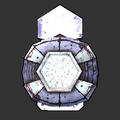 Matériau bouclier Anshin 1