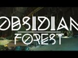 Obsidian Forest