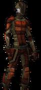 BL2-Zer0-Skin-True Red