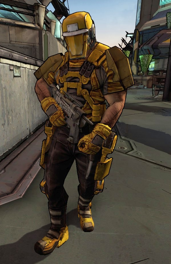 Combat Engineer   Borderlands Wiki   FANDOM powered by Wikia Lilith Borderlands 2 Cosplay
