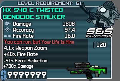 Uberorb Custom Gun -1