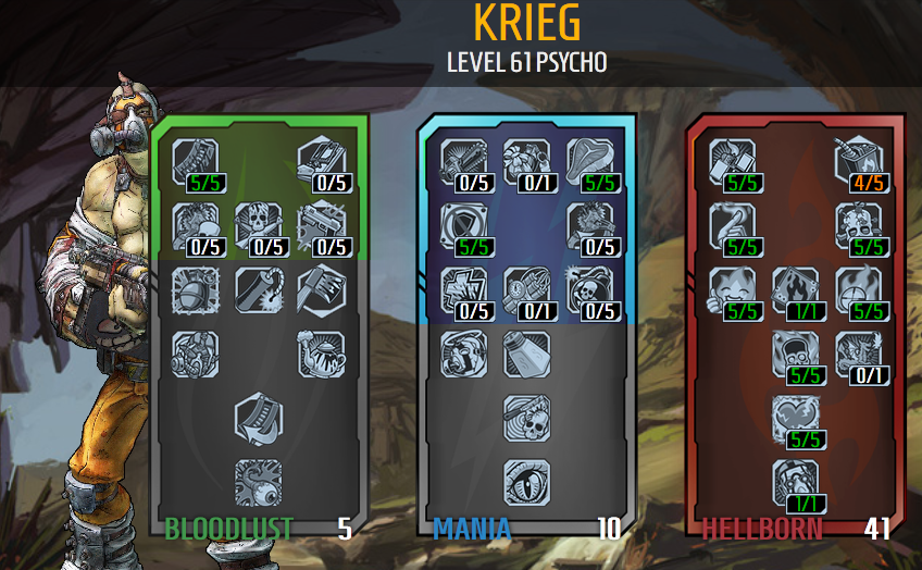 User blog:Leafless/Krieg Build - Stylish Garbage Phoenix