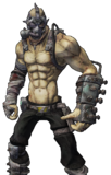 BL2-Krieg-Skin-MY FANTASIES INVOLVE BLOOD