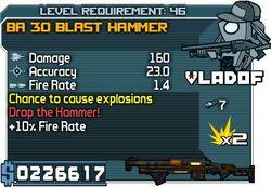 46BlastHammer