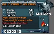 Cobalt volcano 43