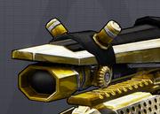 Snipe firerate