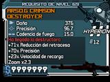 Hyperion Destroyer