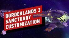 """Borderlands 3 """"Убежище-3"""""""