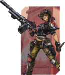 Moze-Borderlands-3-Character