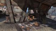 Arid badlands 010 by stirfrykitty