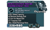 Peace Keeper Anshin Enhancement Mod