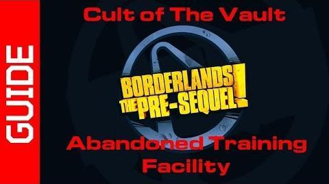 Abandoned Training Facility CoV Guide