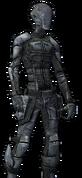 BL2-Zer0-Skin-The Pandora Chainmail Massacre