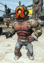 Enforcer Badass Torgue 3